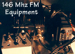 2 meter fm equipment